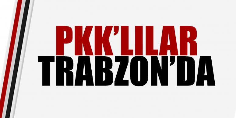 100 PKK'lı mahkum Trabzon'da yatacak