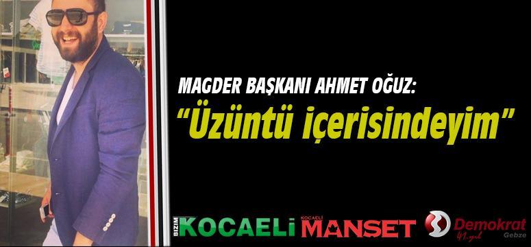 Ahmet Oğuz,