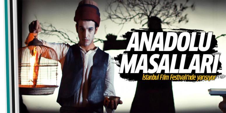 İstanbul Film Festivali'nde yarışıyor