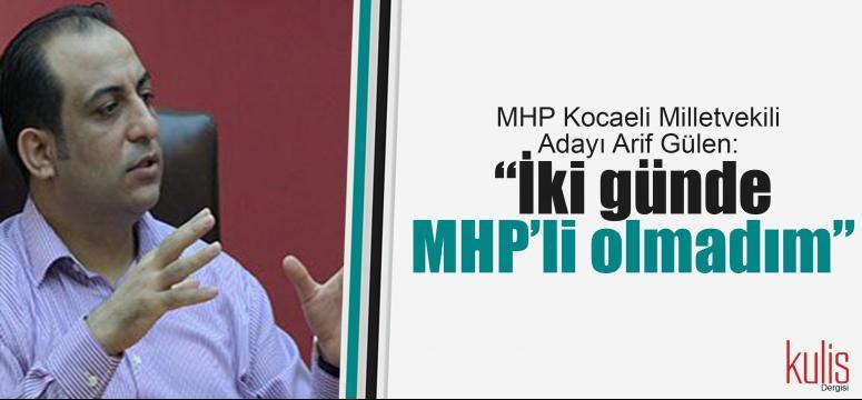 Arif Gülen