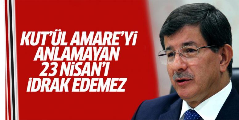 'Bu Türk milletinin en esaslı başkaldırışıdır'
