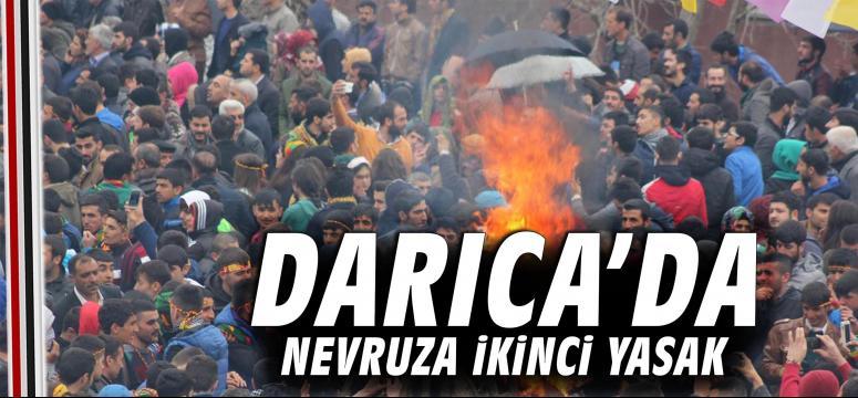 Nevruz'a ikinci yasak