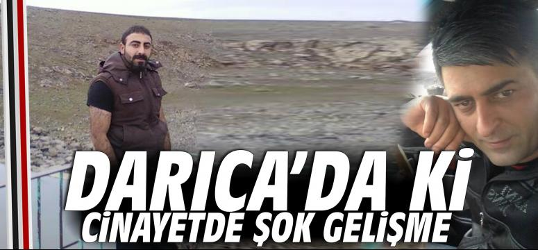 Darıca'da cinayetde şok detaylar