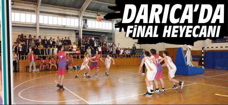 Darıca Egemenlik Kupasında Final Heyecanı