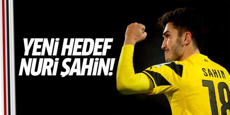 Galatasaray'dan Nuri Şahin teklifi