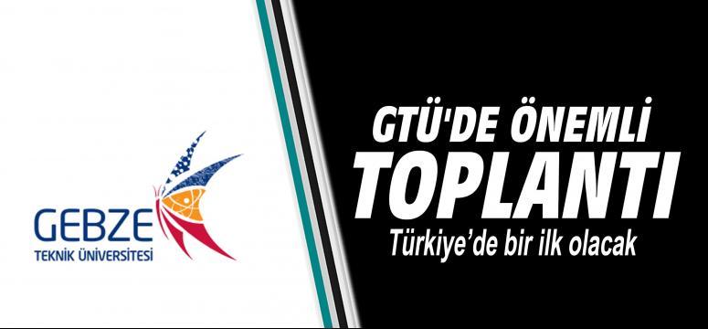 Türkiye'de bir ilk olacak