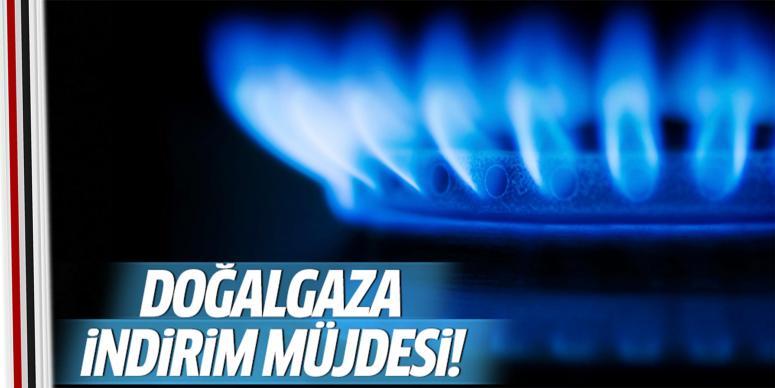 Kış gelmeden doğalgaza indirim gelecek!