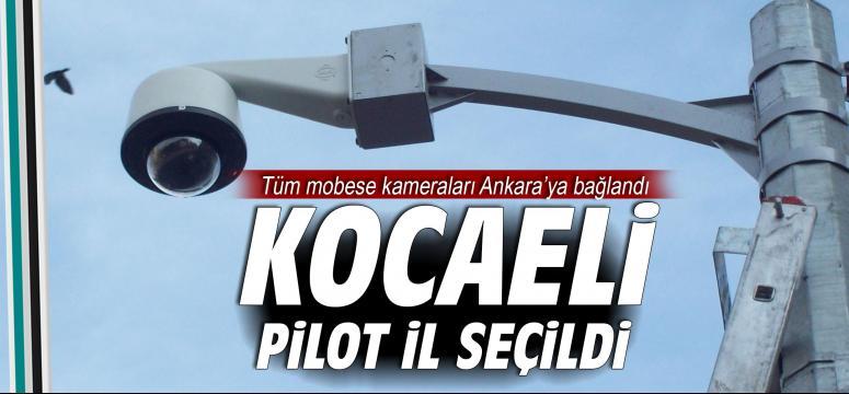 Kocaeli pilot il seçildi