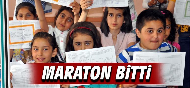 Maraton bitti