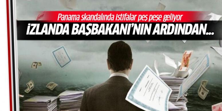 Panama skandalının ardından...