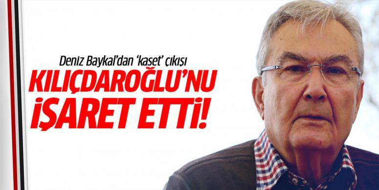Onu Kılıçdaroğlu'na sorun!