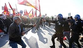 Ankara Garı anma törenlerine provokasyon gölgesi!