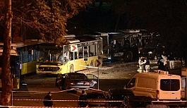 Beşiktaş saldırısının şifreleri