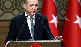Erdoğan: Milli seferberlik ilan ediyorum!