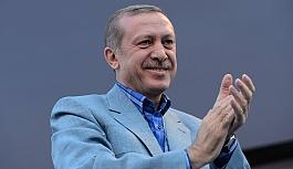 Erdoğan: Yalnız değilim