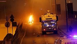İstanbul'daki saldırıyı TAK üstlendi