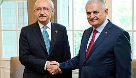 'Binali Yıldırım, Kemal Kılıçdaroğlu'na suikast uyarısı yaptı!'