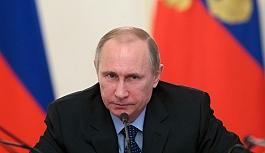 'Putin hazırlık yapıyor'