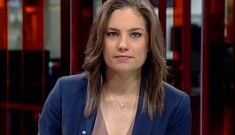 CNN Türk Nevşin Mengü'yü yayından çekti