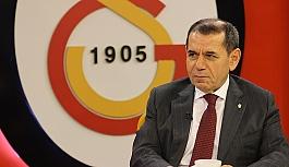 Dursun Özbek transferi açıkladı