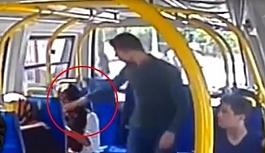 Şortlu kıza saldıran kişinin tahliyesine itiraz