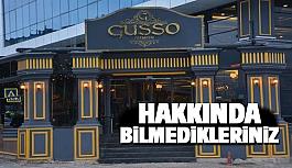 Gusso Premıum Cafe & Restaurant...