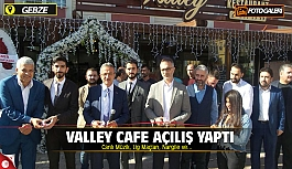 Gebze Valley Cafe & Restaurant...