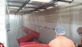 Büyükşehir, 2 bin 232 ton tıbbi atığı toplayıp bertaraf etti