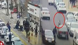 Diyarbakır'da dehşete düşüren görüntüler!