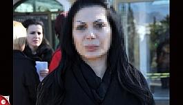 Küçük kızını taciz eden sanık tutuklanmayınca anne fenalaştı