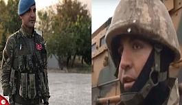 Şehit Sarıaslan, Afrin'e giderken 'Alıp ve geleceğiz inşallah' demişti