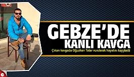 Oğuzhan Tatar vurularak öldürüldü!