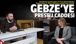Burcu Çetinkaya'dan gazetemize...