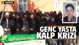 Osman Özkur hayatını kaybetti