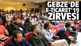 E-Ticaret'in devleri Gebze'de buluştu