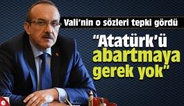 10 senede bir yeni Atatürk çıkarmış!