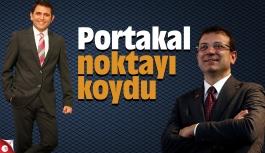Fatih Portakal son noktayı koydu
