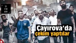 Adana Sıfır bir çekimleri Çayırova'da yapıldı