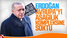 Türkiye'nin Doğu Akdeniz hamleleri Alman basınında