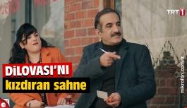 O ilçede yaşayanlar TRT'nin dizisine tepki gösterdi!