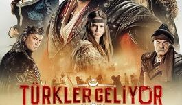 Türkler Geliyor Adaletin Kılıcı oyuncuları Gebze'ye geliyor