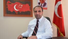 Saadet Partisi Gebze İlçe Başkanı görevden alındı