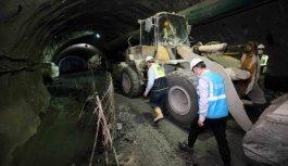 5 milyar liralık Gebze-Darıca metro çalışma aşaması