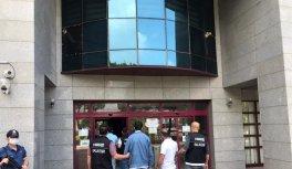 Balıkesir'de uyuşturucu operasyonunda yakalanan 3 kişi tutuklandı
