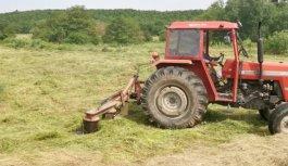 Gebze'de tarım faaliyetleri devam ediyor