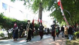 İstanbul'un fethinin 567. yılı kutlanıyor