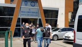 Kocaeli'de borçlu kişiyi darbettikleri öne sürülen 6 zanlı tutuklandı