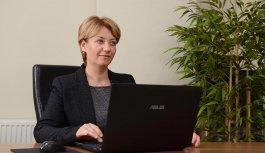Gebzeli Yasemin Özdemir AK Parti İl Kadın Kolları Başkanı oldu