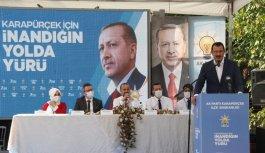 AK Parti Genel Başkan Yardımcısı Yavuz, Ermenistan'ın Azerbaycan'a saldırısını kınadı: