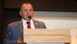 BBP Genel Başkanı Destici, Sakarya'da partisinin il kongresine katıldı: